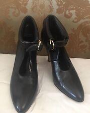 Loeffler Randal  Blythe Soft Lamb Black Shoe 10b Totokaello Barneys