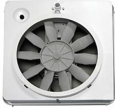 RV Ceiling Vent Fan 12V Single Speed Exhaust Ventline Jensen Trailer Camper Part
