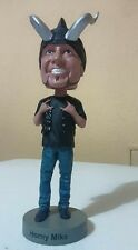 Horny Mike , bobble head, Counts Kustoms and from counting cars on history