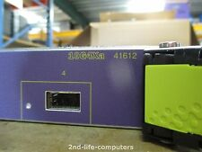 Extreme Networks 41612 10G4Xa Switch 4-Port 10G XFP Module FRM BLACKDIAMOND 8810