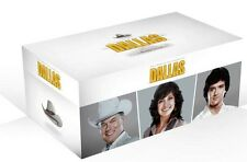 Dallas: The Complete DVD Collection (DVD TV Series, 14 Seasons, 57 Discs) NEW