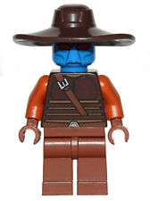 Lego Star Wars Cad Bane sw497 (From 75024) Minifigure Figurine Personnage New