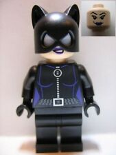 LEGO 6858 - Super Heroes / Batman - Catwoman - Mini Figure / Mini Fig