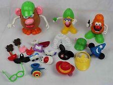 Mr Potato Head and Small Vegetable Heads Hasbro