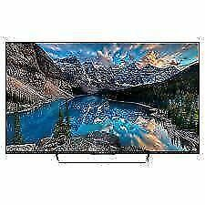 "SONY BRAVIA 50"" KDL 50W800C LED TV WITH 1 YEAR SELLER WARRANTY !!"