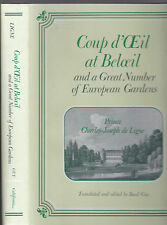 Coup d'OEil at Beloeil and a Great Number of European Gardens, Charles-Joseph.