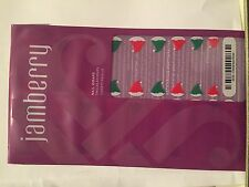 Jamberry Nails (new) 1/2 sheet CHRISTMAS ELVES