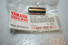 nos Yamaha snowmobile rear suspension collar srv srx440 ss440 bravo