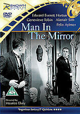 Man in the Mirror [DVD] - Edward Everett Horton; Genevieve Tobin