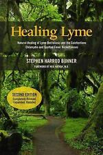 Healing Lyme : Natural Healing of Lyme Borreliosis and the Coi (FREE 2DAY SHIP)