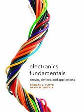 Electronics Fundamentals: Circuits, Devices & Applications by Floyd, Thomas L.