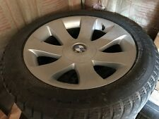 BMW Snow Tire and Wheel Package 3611676828