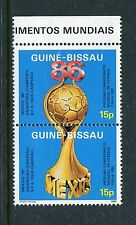 Guinea Bissau,  MNH, 1985, Year events  x19447