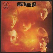 "Mecki Mark Men:  ""S/T"" + 4 bonustracks  (CD Reissue)"