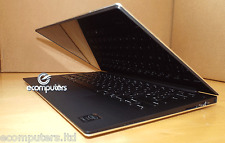 Dell XPS 13 ULTRABOOK 9343 3.0ghz i7, 8GB,512SD,QHD+ Touch Screen 3200x1800 S&D