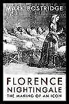 Florence Nightingale: The Making of an Icon-ExLibrary