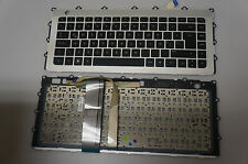 HP ENVY 15-3000 HP 668834-161 657124-161 V119926AS1 Español Backlit Keyboard