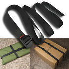 Durable Travel Luggage Baggage Bag Suitcase Security Strap Belt Adjustable Tool