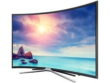 "TV SAMSUNG UE40K6300 40"" 40 POLLICI LED FULL HD SMART WIFI CURVO GARANZIA ITALIA"