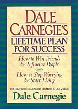 HOW TO WIN FRIENDS & Influence People HOW TO STOP WORRYING START LIVING Carnegie