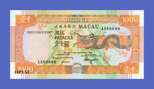 MACAU - 1000 Patacas 1988s - Reproductions - See description!!!