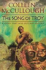 The Song of Troy by Colleen McCullough (Paperback, 2010)