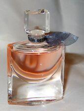LANCOME - LA VIE EST BELLE - 4 ml EDP *** PARFUM-MINIATUR incl. Geschenkbeutel