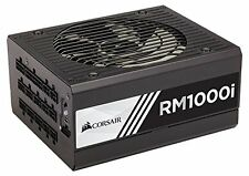 CORSAIR RM1000i 1000W ATX12V 80 PLUS GOLD Certified Full Modular Power Supply