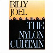The Nylon Curtain, Billy Joel, New Original recording remastered, E