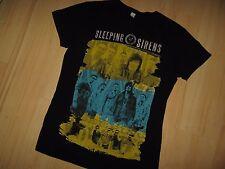 Sleeping With Sirens Tee - Alternative Pop Rock Concert Tour Women's T Shirt XXL