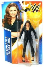 WWE Mattel Series 51 Superstar #40 Stephanie McMahon First Time in the Line!