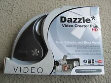 Brand New Dazzle Video Creator Plus HD 8230-10064-61