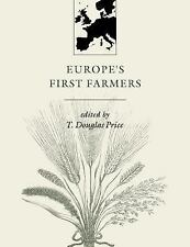 Europe's First Farmers by