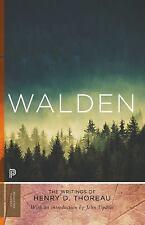 Writings of Henry D. Thoreau: Walden by Henry David Thoreau (2016, Paperback,...