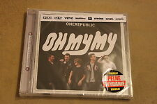One Republic - Oh My My PL (CD)  POLISH RELEASE