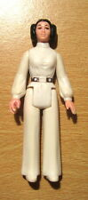 Vintage Star Wars Poch Black Hair Pink Hands Princess Leia Organa Figure