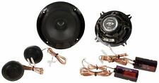 "NEW!! Alpine SPR-50C 5.25"" 2 Way Pair Component Car Speakers 600 Watts Type-R"