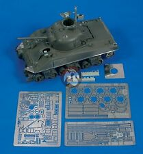 Royal Model 1/48 M4 Sherman Early Tank Update WWII (for Tamiya 32505) [w/PE] 475
