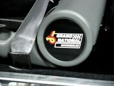 GRAND NATIONAL T-TYPE GNX TURBO SEAT HINGE DECALS