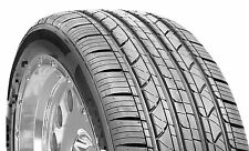 4 New 225/55R17 Inch Milestar MS932 Tires 225 55 17 R17 2255517 Treadwear 540