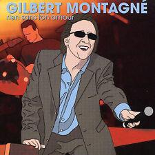 Rien Sans Ton Amour by Gilbert Montagné (CD, Jun-2002, Universal)
