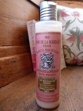 Le Couvent des Minimes Rose Gentle Cleansing Milk Soin de la Roseraie 200ml