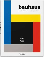 Bauhaus by Magdalena Droste (2015, Hardcover)
