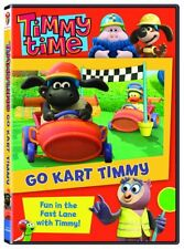 Timmy Time: Go Kart Timmy dvd [2011]
