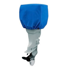 New Komo Outboard Motor Cover for Boat, Up to 100HP (Blue)
