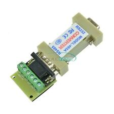 RS232 to RS485 1.2KM Data Interface Adapter Converter 9 Pin