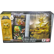 D.D.PANORAMATION Saint Seiya Virgo Shaka The Temple of the Maiden Action Figure