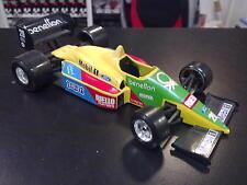 Benetton Ford B188 1989 1:24 #20 Johnny Herbert