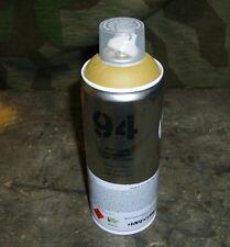 Wehrmacht Military Farbe RAL7028, Dunkelgelb 43, totalmatt