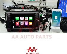 Genuine Volkswagen Golf MK6 Bluetooth Carplay Android Auto Mirror Link Radio